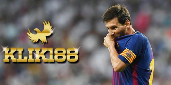 Skuat Barcelona Sedang Dalam Ambang Keruntuhan
