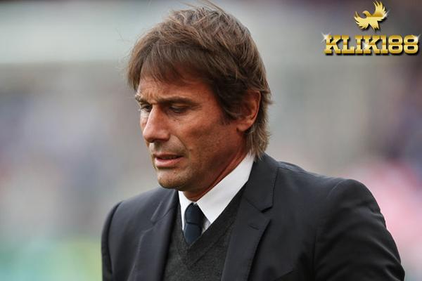 Antonio Conte Ungkapkan Kerinduannya Dengan Italia