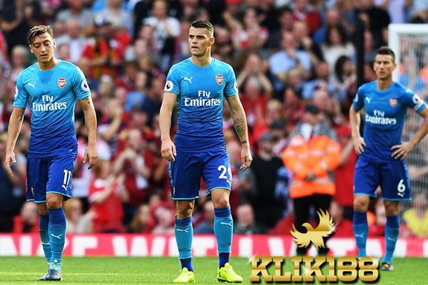 Arsenal Sudah Punya Skuat Yang Bagus, Hanya Butuh Kinerja Keras