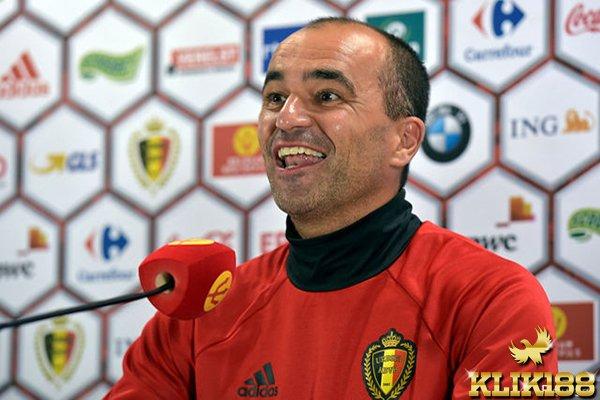 Bos Belgia Merasa Terhormat Antarkan Timnya ke Piala Dunia
