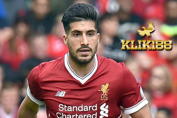 Can Sebut Dirinya Bisa Berikan Lebih Baik Lagi Untuk Liverpool