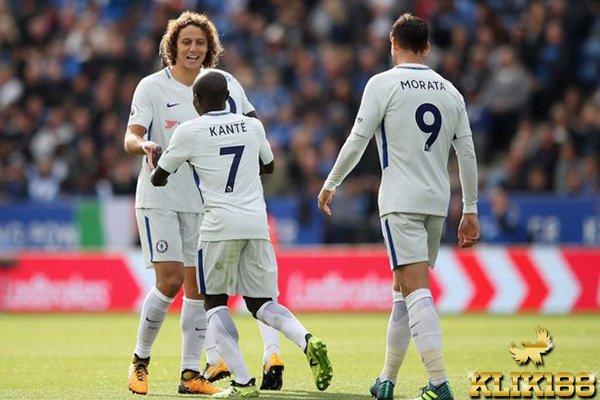 Chelsea Sukses Mencuri Poin Dari Tuan Rumah Leicester City