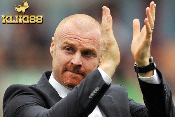 Dyche Ungkap Kunci Utama Burnley Untuk Bertahan di Liga Premier