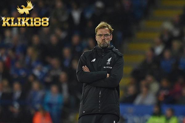 Klopp Kritik Keras Pertahanan Liverpool yang Terlalu Rapuh
