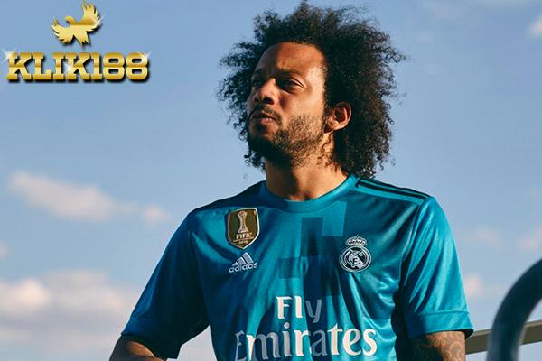 Marcelo Akui Tidak Merencanakan Untuk Gabung Dengan Real Madrid
