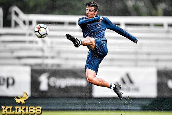 Moratta Sebut Juventus Siap Jual Dybala Kalau Ingin Hengkang