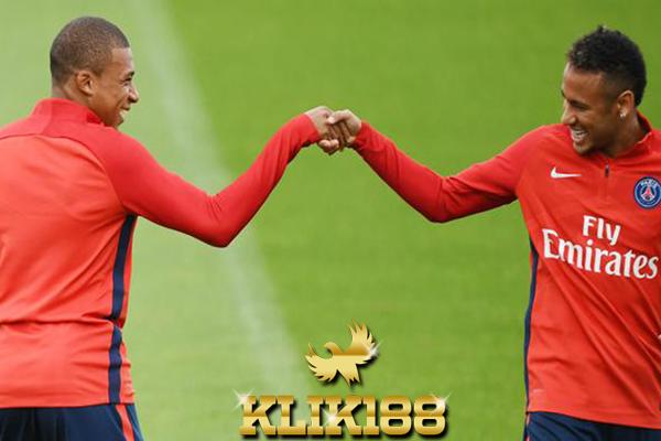 PSG Dinilai Belum Setara Dengan Madrid Meski Punya Dua Bintang