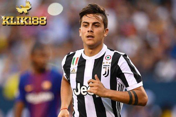 Pendapat Riola Kalau Dybala Akan Meninggalkan Juventus