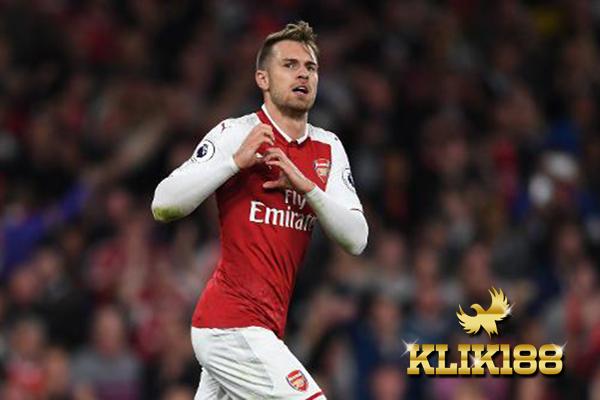 Ramsey Sebut Permainan Arsenal Sudah Jauh Lebih Baik