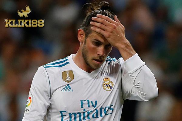 Bale Tak Berminat Dijadikan Umpan Oleh Real Madrid