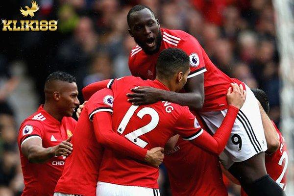 Crystal Palace Gagal Jegal Laju Kemenangan Manchester United