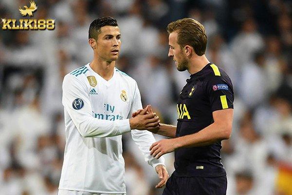 Hasil Imbang Jadi Bukti Sama Kuatnya Madrid Dengan Tottenham