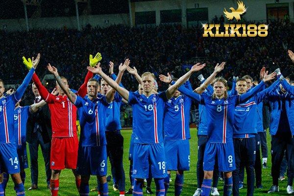 Islandia Pastikan Akan Debut di Piala Dunia Usai Kalahkan Kosovo