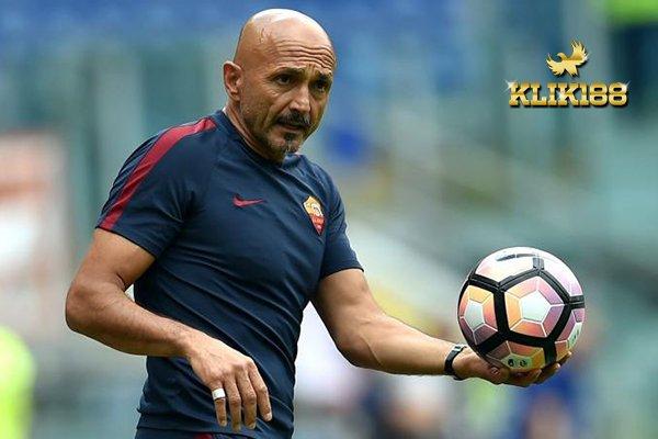 Italia Sempat Tawarkan Spalletti Untuk Tangani Tim Nasional