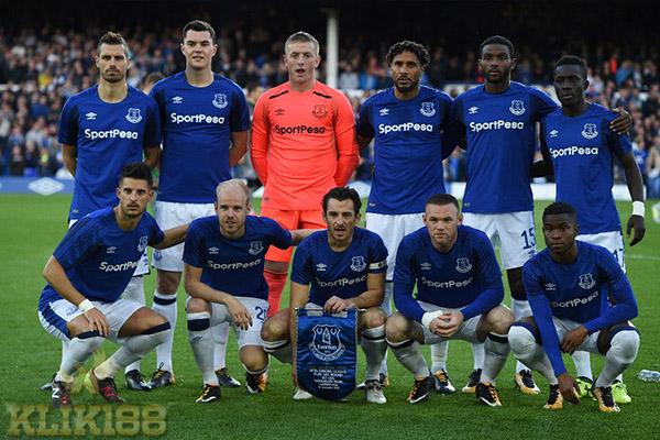 Jeda Internasional Ingin Dibuat Koeman Kembalikan Percaya Diri Everton