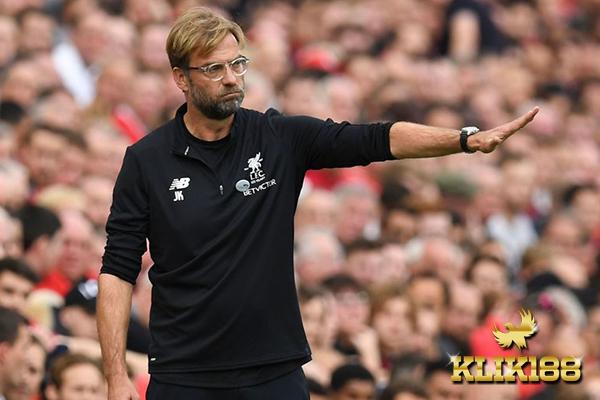 Klopp Jamin Liverpool Tak Kehilangan Rasa Percaya Diri