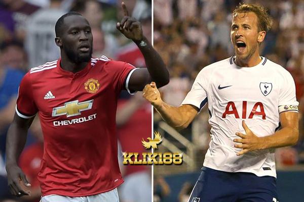 Liverpool Disarankan Beli Striker Seperti Lukaku dan Kane