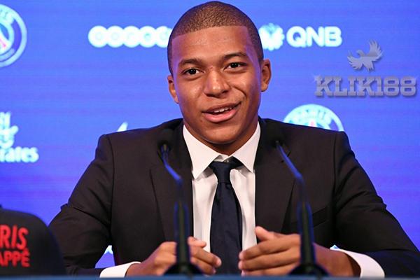 Mbappe Sebut Monaco Butuh Waktu Untuk Kembalikan Performanya