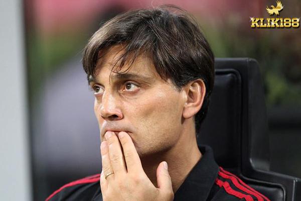 Milan Diminta Oleh Shevchenko Untuk Beri Waktu Bagi Montella