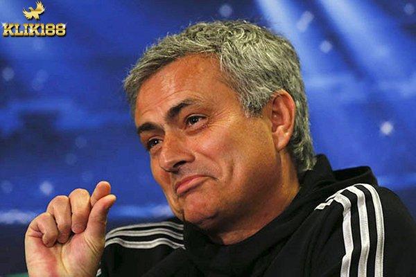 Osman Menilai Mourinho Ingin Hancurkn Mental Skuat Chelsea