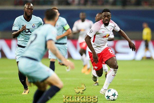 RB Leipzig Sukses Bongkar Pertahanan dan Tundukan Porto