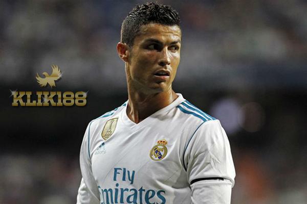 Ronaldo Minta Real Madrid Beli Kiper Baru di Musim Dingin