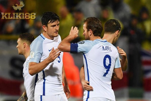Satu Gol Penalti Jadi Hasil Akhir Keunggulan Inggris Atas Lithuania