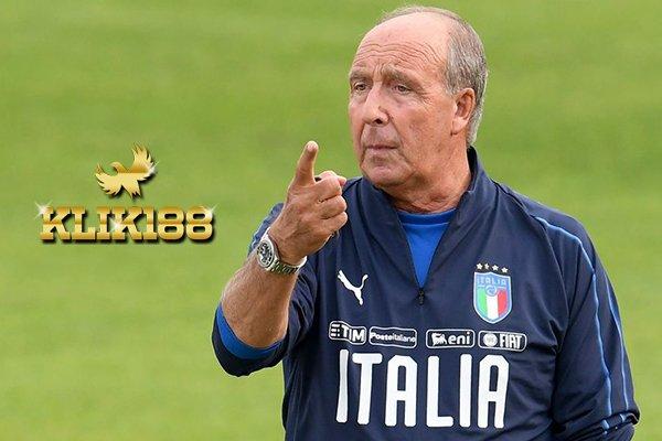 Ventura Sebut Italia Masih Banyak Hal Untuk Dibenahi Saat Pelatihan