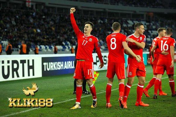 Wales Berhasil Petik Kemenangan Atas Georgia Meski Tanpa Bale