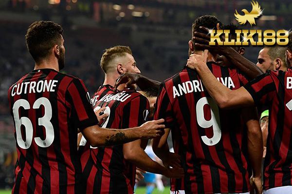 AC Milan Dikabarkan Akan Segera Bangkrut Ini Alasannya