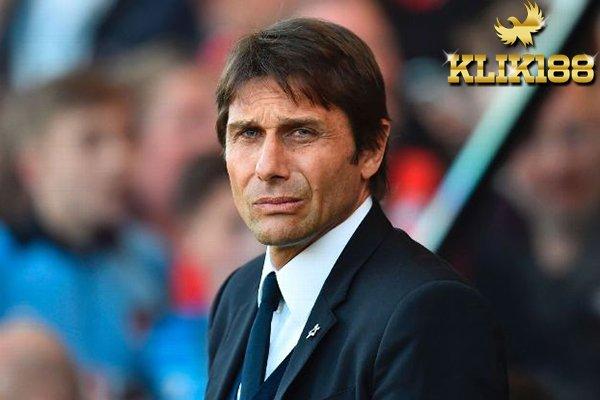 Chelsea Fokus Kejar Manchester United Bukan City Jelas Conte