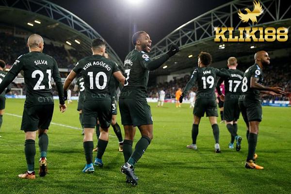 Manchester City Kembali Mengukir Rekor Baru Liga Premier
