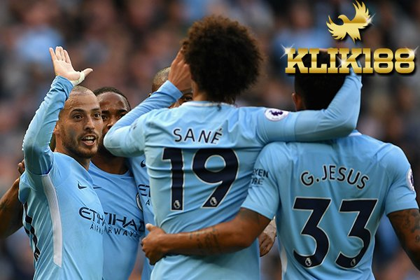 Ungkap Kunci Sukses Manchester City di Liga Premier Inggris