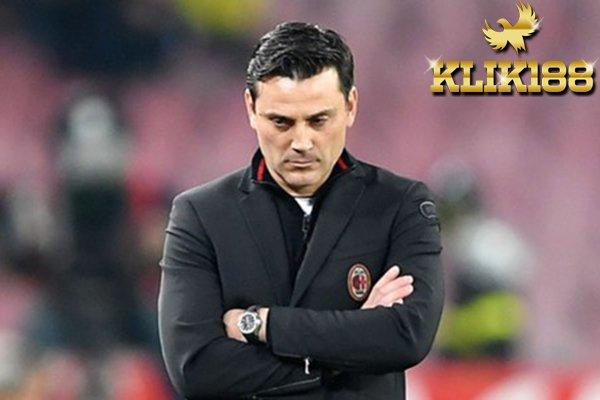 Montella Dengan Milan Diawali Dan Diakhiri Torino di San Siro