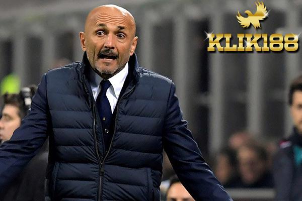 Spalletti Beber Resep Kebangkitan Inter Milan Yang Menduduki Puncak