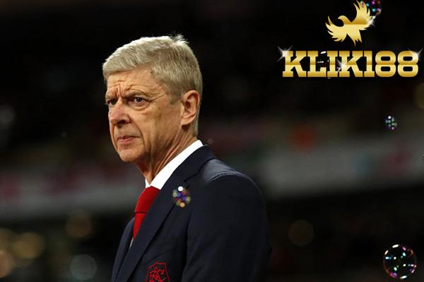 Wenger Bicara Soal Jadwal Padat dan Kebijakan Rotasi Arsenal
