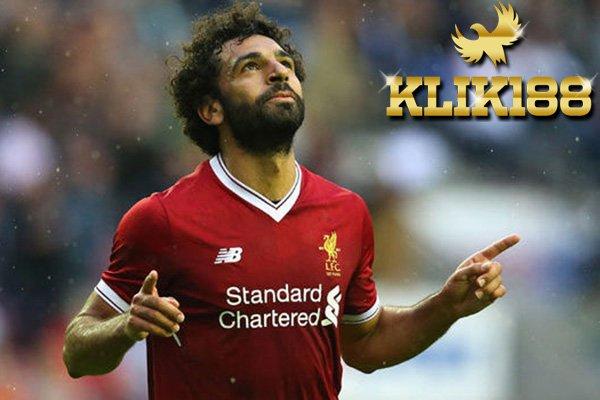 Mohamed Salah Yakinan Liverpool Bakal Dapat Trofi