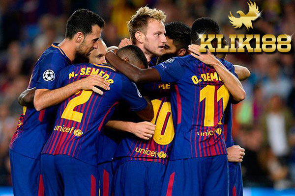 3 Pemain Yang Sukses Setelah Di Beli Oleh Barcelona