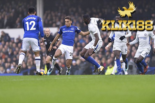 Hasil Imbang Yang Kami Peroleh Dari Everton Itu Tidak Adil