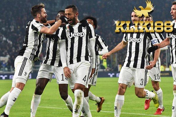 Menang Dari AS Roma Allegri Ingatkan Juventus Tak Lengah