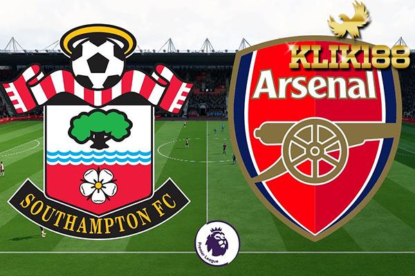 Preview Liga Primer Inggris Laga Southampton Jamu Arsenal