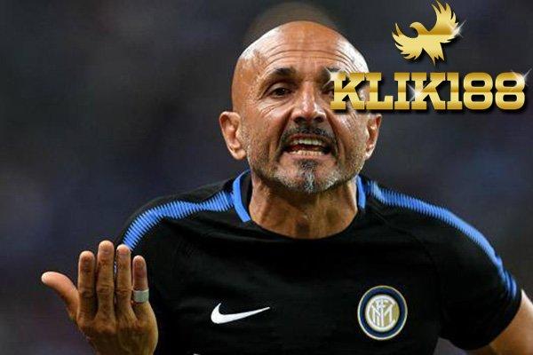 Spalletti Fokus Untuk Inter Juventus Tetap Favorit Scudetto