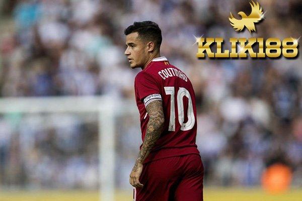Siapa Yang Bilang Coutinho Pergi Januari Nanti Ungkap Klopp