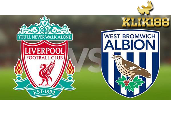 Preview Liga Primer Inggris Liverpool - West Bromwich Albion