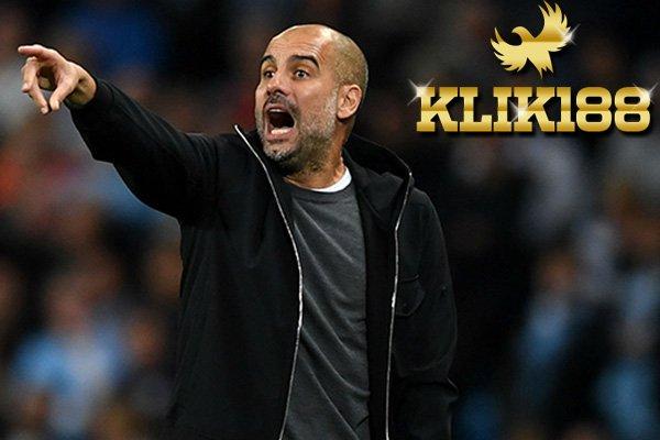 Rekor Kemenangan Manchester City Akan Terus Memanjang Ungkap Pep