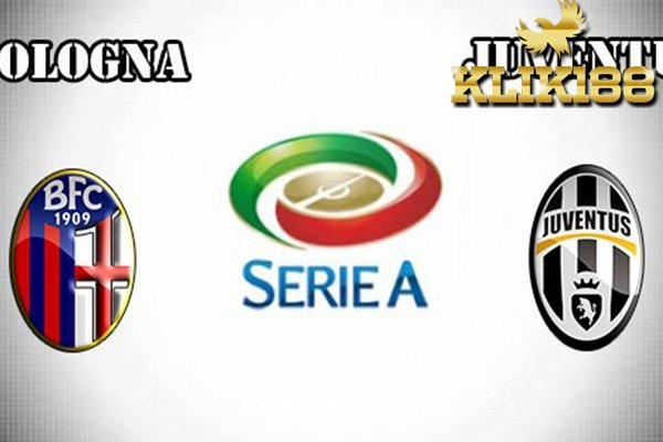 Prediksi Sepakbola Bologna vs Juventus 17 Desember 2017