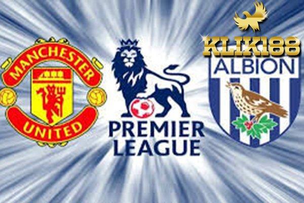 Prediksi Sepak Bola West Bromwich VS Manchester United