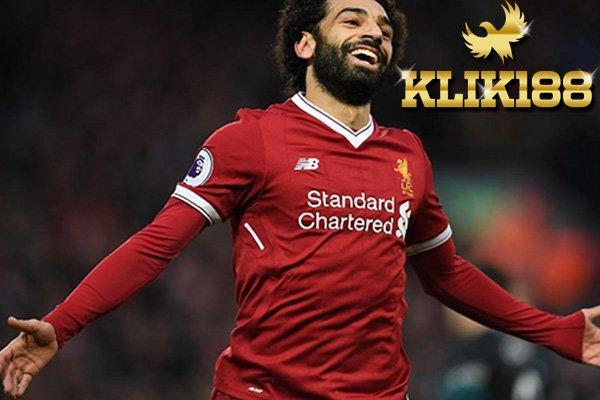 Pemandu Bakat Liverpool Berjasa atas Transfer Salah