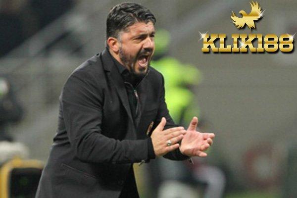AC Milan Sangat Memalukan Ungkap Gennaro Gattuso