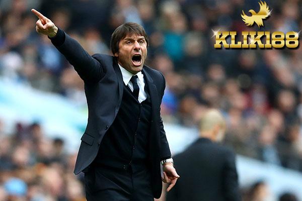 Antonio Conte Mengeluh Soal Jadwal Preamier League Chelsea
